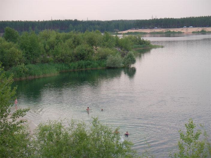 Зкпд 4 нижний новгород озеро